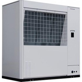 CO2 Heat Pump | AWW – Air/Water Source Dual Mode