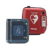Philips Automated External Defibrillator HeartStart FRx