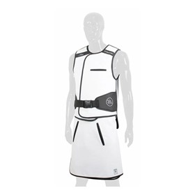 Apron Radiation X-Ray Protection | L103 Revolution Lumbar Vest & Skirt