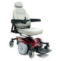 Power Wheelchairs | Jazzy Select