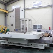 6 Metre CNC Floor Boring Machine Ex-stock