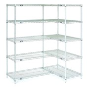 Coolroom Shelving | Wire