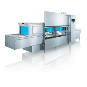 Flight Type Dishwasher | UPster B