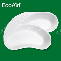 EcoAid® Biodegradable Kidney Dish (64 Series)