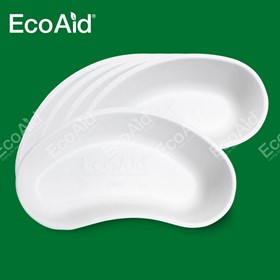 EcoAid Biodegradable Kidney Dish (64 Series)