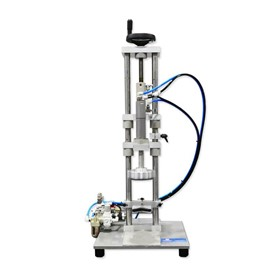 Bench Model Capping Machine | PCM-1