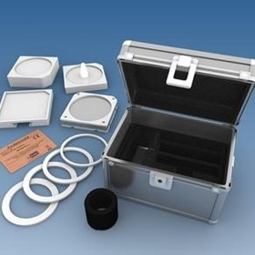 X-ray Test Phantoms for Dental X-ray Units | Pro-Dent Set