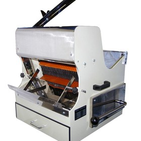 Carlyle Bread Slicers - BT803