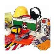 Health & Safety Equipment by Signet