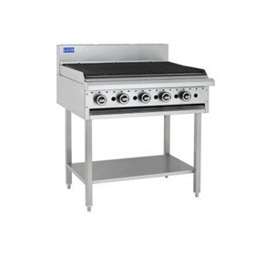 Essentials Series 900 Wide Grills & Chargrills 900 grill & shelf