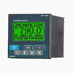 Temperature Controller - SP790
