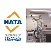 NATA Accredited Onsite Testing Services
