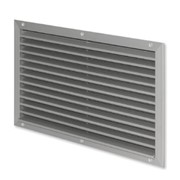 External Weather Louvres | Type WGK