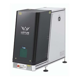 Laser Marking Machine | Micro Meta