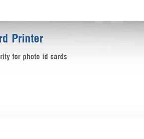 Card Printer | Datacard SP75 Plus