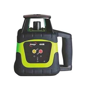 Rotating Laser Level | 66R