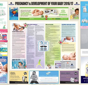 Pregnancy & Development of Your Baby 2016/17