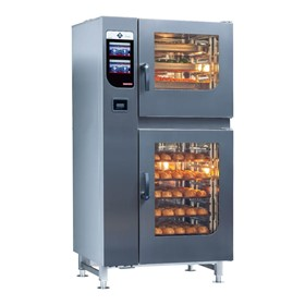Combi Oven | FlexiCombi 6.1+10.1 Team