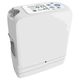 G5 Portable oxygen concentrator