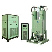 Commercial Air Dryers