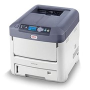 Laser Printer I PRO7411WT Color Printer
