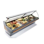 Butcher Display Case | Criocabin Ergo ER100