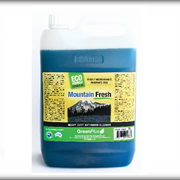 Organic Multi-Purpose Concentrated Cleaner | Mountain Fresh