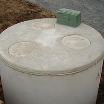 Concrete Rainwater Tanks | Quality Tanks