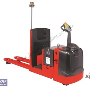 Pallet Truck | Xilin Heavy Duty Ride On Pallet Jack 3000kg CBD30Q