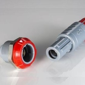 Push-Pull Circular Connector | ODU MEDI-SNAP®