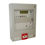 Fire Alarm Control Panels - Syncro M3