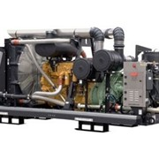 Portable Open Frame Rotary Screw Compressors | Australia