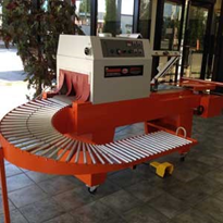 Semi-Automatic L-Bar Sealer | Expert 5040 | Minipack