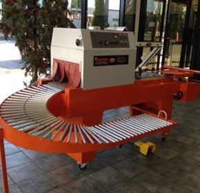 Semi- Automatic L-Bar Sealer | Expert 5040 | Minipack