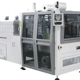 SMIPACK Fully Automatic Bundle Shrink Wrappers | BP802 ARV 280R-P