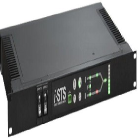 Intelligent Static Transfer Switch Model A1
