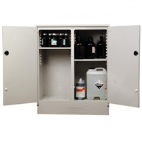Polyethylene Dangerous Goods Corrosive Cabinets - CP1600, 160L
