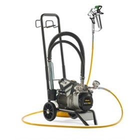 Airless Spray Equipment | Pro 2-in-1 SF23