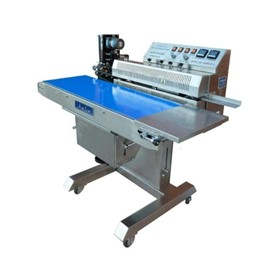 Band Sealing Machine | HL-B180H1P-L300