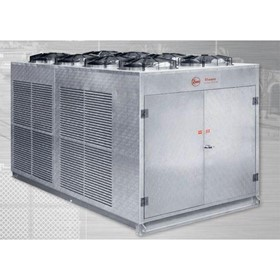 Commercial Pool Heat Pumps