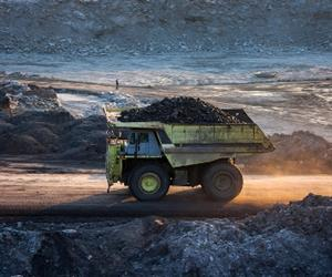 """Coal is our second largest export earner and there's a growing demand within the Asia-Pacific region."""