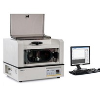 Hylec Controls' Gas Permeability Test Chamber