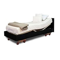 Home Care Beds | IC555 Bariatric Bed