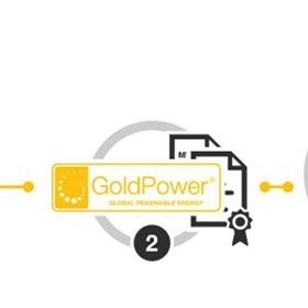 Renewable Energy Certificate | GoldPower