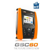 Multifunction Electrical Power Analyser | HT GSC60