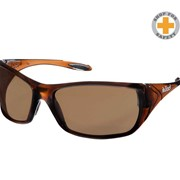 Bolle Voodoo Brown Polarised Lens