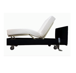 King Size Single Electric Hospital Bed | I-Care 111