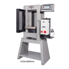 Concrete Compression Machines | HCM-4000 Series