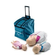 Laerdal Little Family Pack Manikin