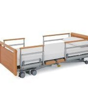 Hospital Beds | Volker 5380 Kepler Floor Line Bed